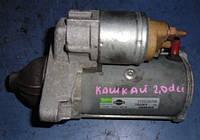 СтартерNissan Qashqai 2.0dCi2007-201423300jg70a (мотор M9RG832)