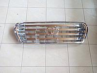 Решетка радиатора Тойота Ленд Крузер 200