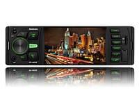"""Автомагнитола с 4"""" экраном FANTOM 4060 (Bluetooth, с подключением камеры заднего вида)"""