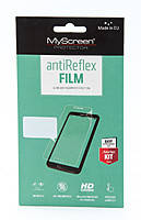 Защитная пленка MyScreen FLY IQ4502 Quad Crystal antiBacterial