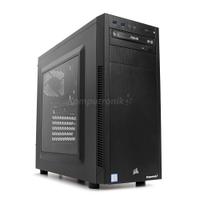 Системный блок, компьютер, мультимедиа система Komputronik IEM Cerified PC Sensilo CX-800 [W001]