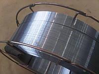 Проволока нержавеющая ф 1.2 мм AISI 304 пищевая, катушки по 5 кг