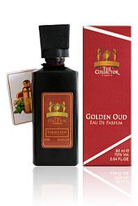 Унисекс мини парфюм Alexandre j Golden Oud,60 мл