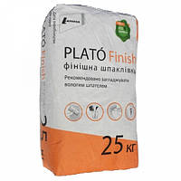 Шпаклевка финишная Plato 25 кг
