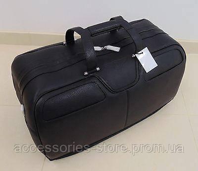 Дорожная сумка Bentley large travel soft bag Beluga