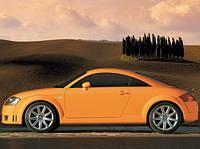 Лобовое стекло Audi TT (Купе, Кабриолет) (1998-2006)