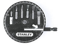 Биты в наборе Stanley 1-68-737