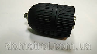 Патрон для дрели (быстрозажимной) 2 - 13 мм