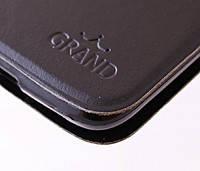Чехол-книжка Grand Samsung E5 черный, фото 2