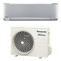 Кондиционер Panasonic CS-XZ25TKEW/CU-XZ25TKEW