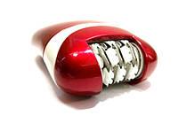 Купить оптом Эпилятор с бритвенной насадкой Brown MP-2068 2 в 1, аккумуляторная женская электробритва