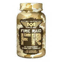 Fire Raid (muscle army) Scitec Nutrition