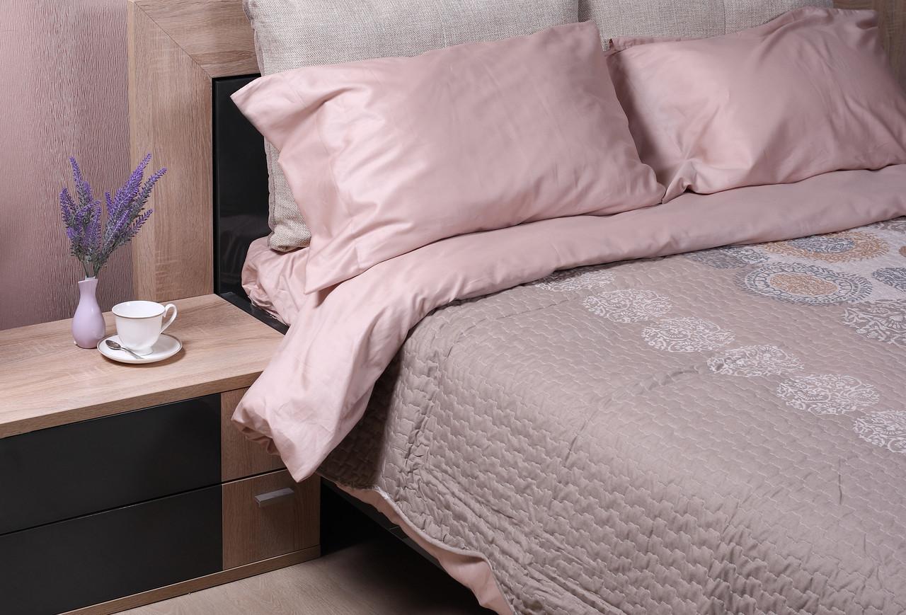 Комплект постельного белья двуспальный Golden Pearl