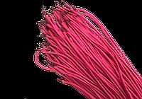 Шнурки круглые цветные ШН-162 100см