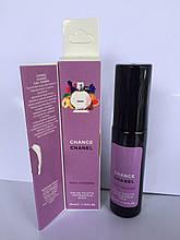Женский мини парфюм с феромоном Chanel Chance Eau Tendre (Шанель Шанс Тендер) 35 мл