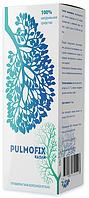 Pulmofix (Пульмофикс) - средство от заболеваний дыхательных путей. Цена производителя. Фирменный магазин.
