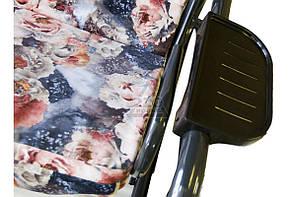 Качель садовая Ольса (Olsa)Мастак премиум с589, фото 2