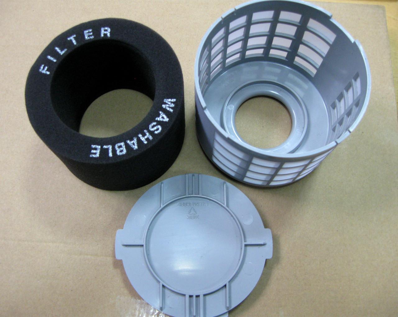 Фильтр для пылесоса LG V-C7252HT, 3210FI3698A