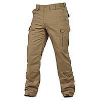 Тактические брюки NEW  из рип-стоп кайот