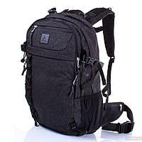 Рюкзак з відділом для ноутбука Onepolar 2190 чорний, фото 1