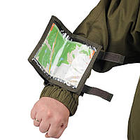 Планшет наручний Olive M-TAC