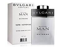 Bvlgari Man Extreme ( Булгари мэн экстрим),мужской тестер без крышки