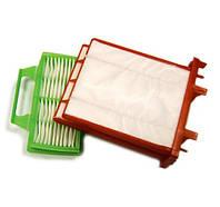 Набор фильтров (2шт) для пылесосов серии AIRTEC Thomas 150227, фото 1