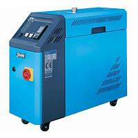 Термостат SHINI для нагрева пресс-форм масляный STM-1220 на 12 квт