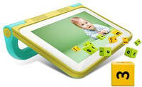 "Детский Планшет AllWinner 7416 KIDDY QuadCore, DualCam, IPS 7"""