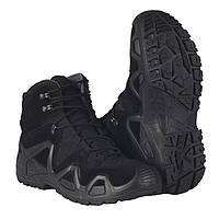 Взуття ALLIGATOR чорне M-TAC