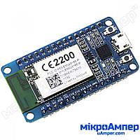 Плата розробки Lua WiFi EMW3165