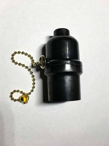 Бакелитовый патрон (77-39), фото 2