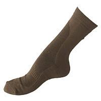 Шкарпетки Cool-Max олива Mil-Tec