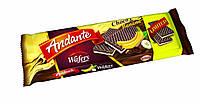 Вафли с шоколадом и бананами Andante 130g.