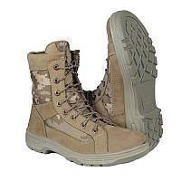 Взуття польове MK.4 Піксель ЗСУ M-TAC, фото 1