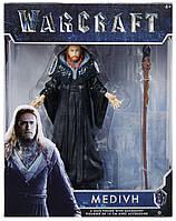 Фигурка Warcraft Медив (96736)
