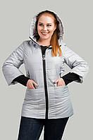 Куртка женская стильная весенняя S-523