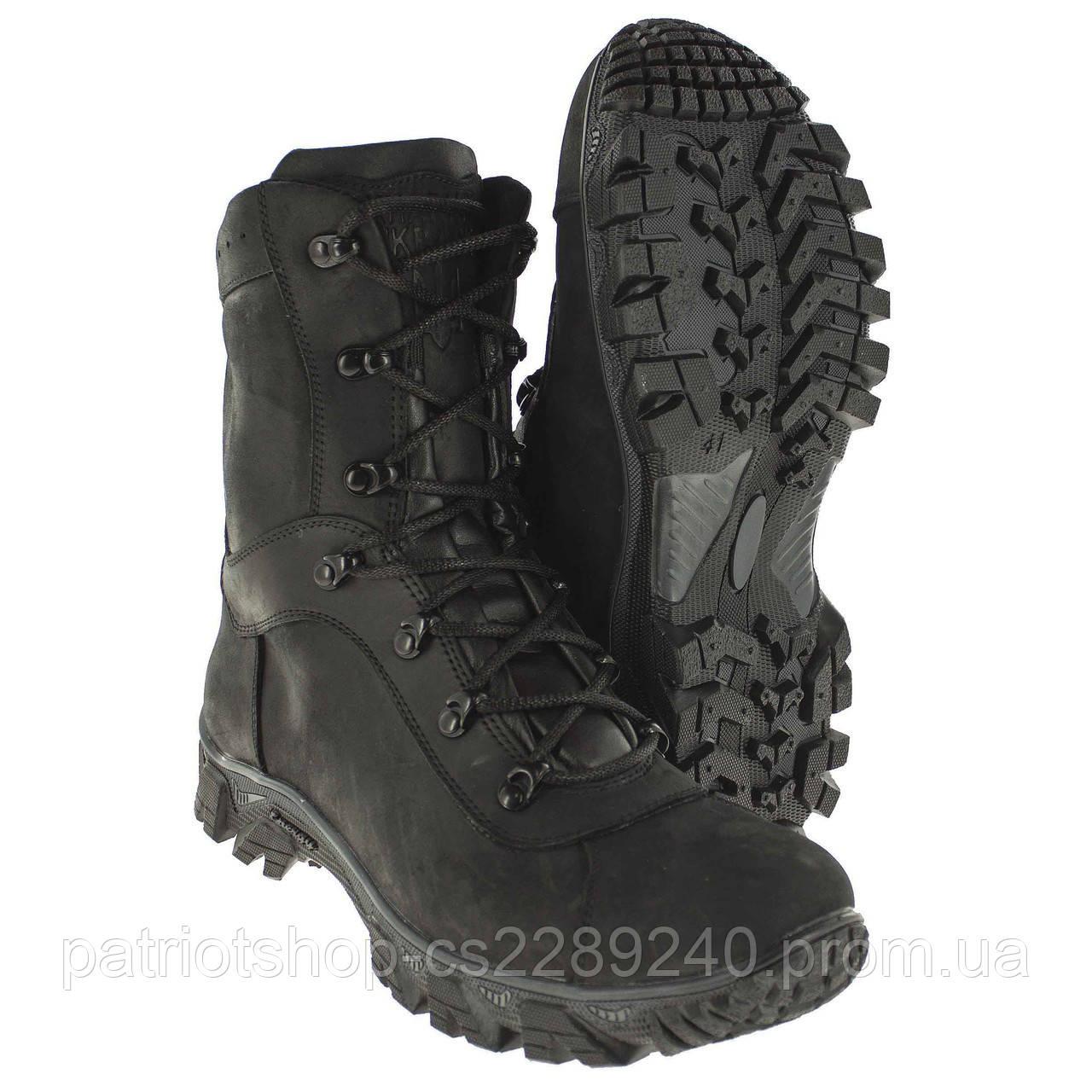 bb9cd9679006fd Взуття тактичні черевики чорні штурм-М7М - PatriotShop в Тернополе