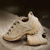 Кросівки тактичні 061 П TRAVELER пісочні Garsing