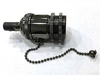 Медный патрон (77-16 pearl black)