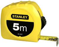 Рулетка  Stanley 0-30-497 (5мх19мм)