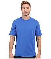 Синяя мужская футболка (Комфорт)