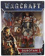 Фигурка Warcraft Дуротан (96734)
