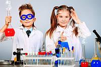 Детские научные игры, лаборатории и наборы для опытов