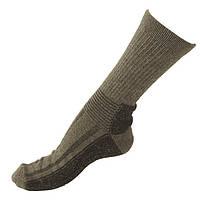 Шкарпетки потовідвідні Швецькі олива Mil-Tec