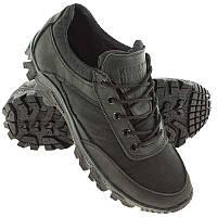 Взуття кросівки чорні М12-Ч
