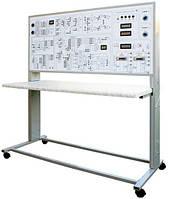 """Лабораторний Стенд """"Основи цифрової електроніки і мікропроцесорної техніки з МПСО"""" НТЦ-02.58"""