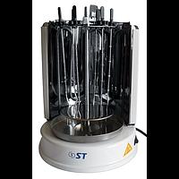 Электрошашлычница ST 60-140-01 (3 в 1)