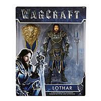Фигурка Warcraft Лотар (96733)