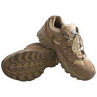 Взуття Trooper Squad 2.5 койот Mil-tec